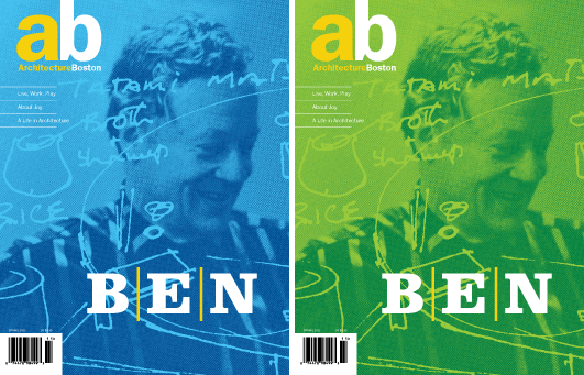 AB cover Spring 2011