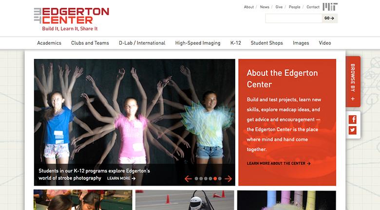 Edgerton Center