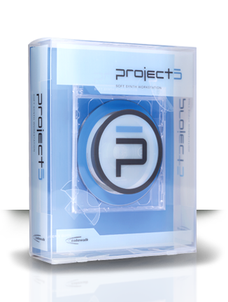 Cakewalk Project 5 Software Packaging