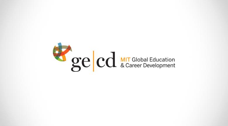 MIT GECD Logo