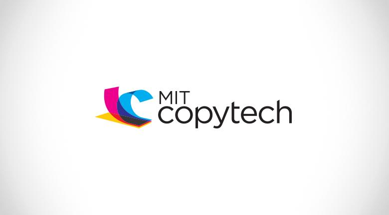 MIT CopyTech logo