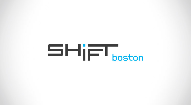 SHIFTboston logo