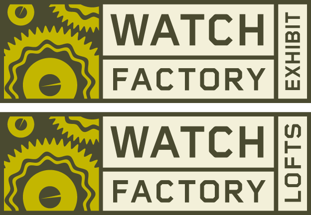 Watch Factory banners