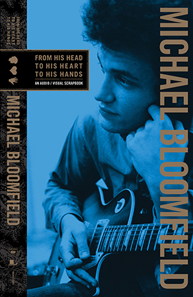 Bloomfield cover