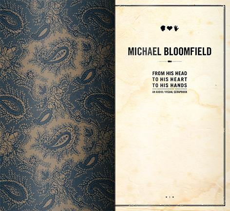 Bloomfield spread 1