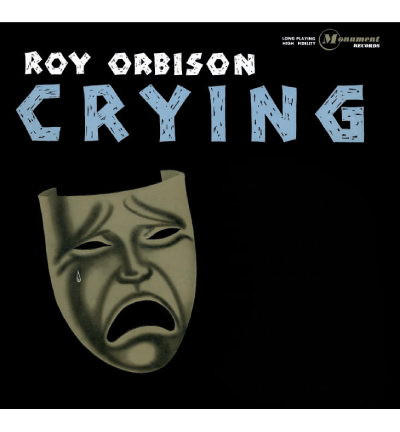 Sony Music Roy Orbison Crying