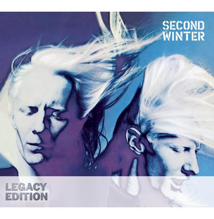 Sony Music Johnny Winter