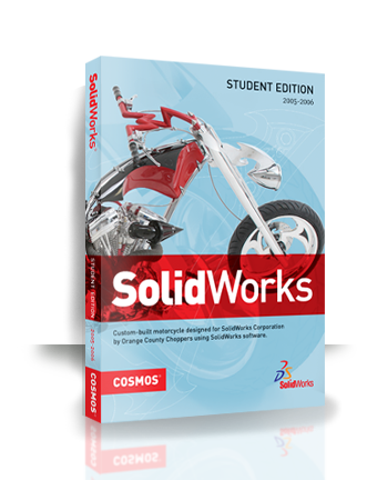 Solidworks Education Packaging & Student Packaging 05/06