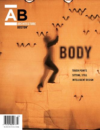 AB Magazine fall 2014 cover