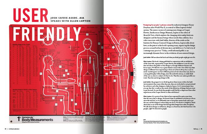AB Magazine fall 2014 spread 4