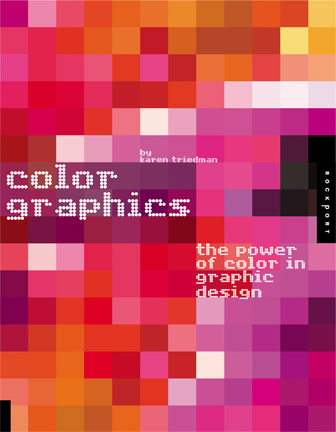 Rockport Color Graphics book cover