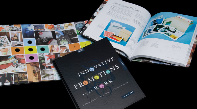 Rockport Innovative Promotions That Work book