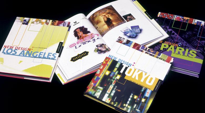 Rockport New Design Series book