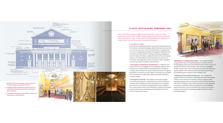 BSO Campaign brochure