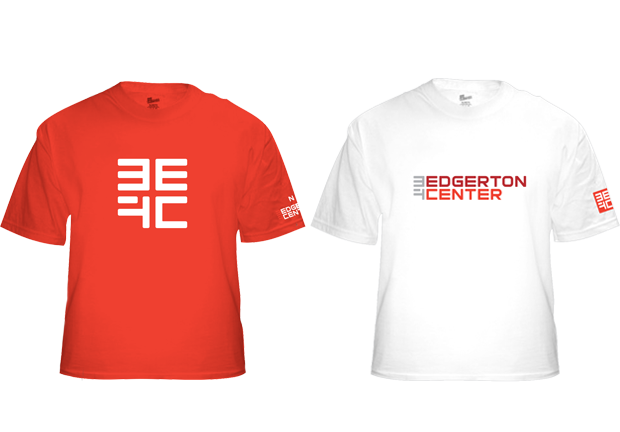 Edgerton t-shirt
