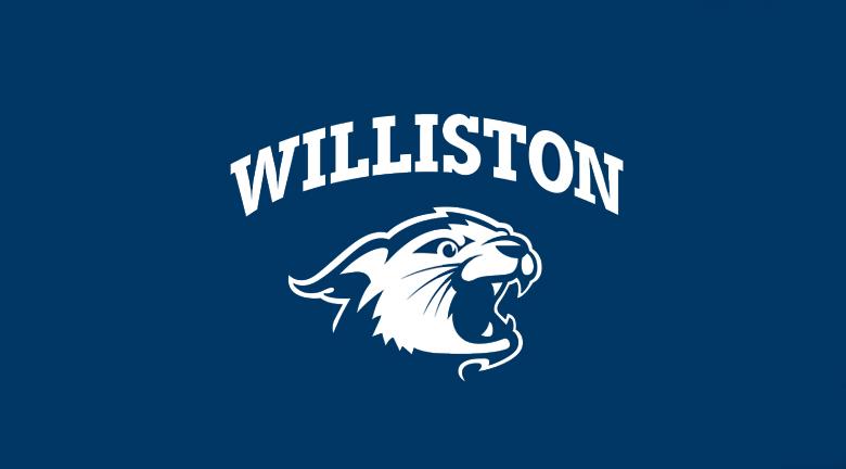 Williston Wildcat logo