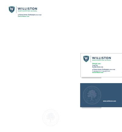 Williston stationary