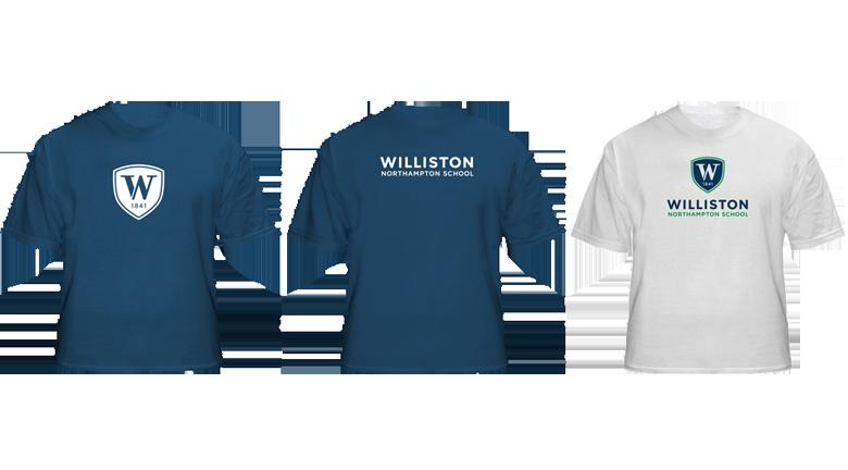 Williston Tshirts