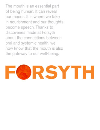 Forsyth annual report cover