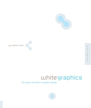 Rockport White Graphics cover