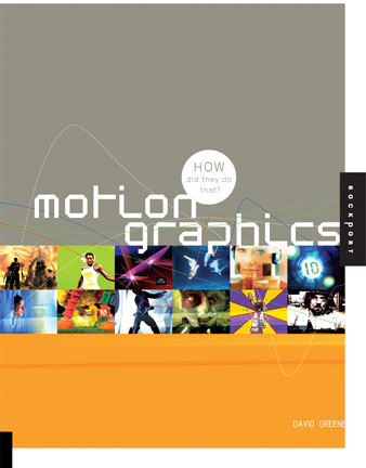 Rockport Motion Graphics cover
