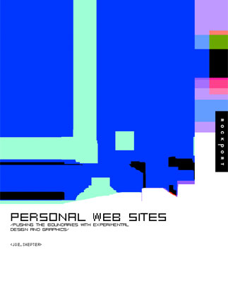Rockport Personal Web Sites cover